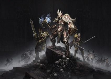 Wolcen: Lords of Mayhem – убийца убийц