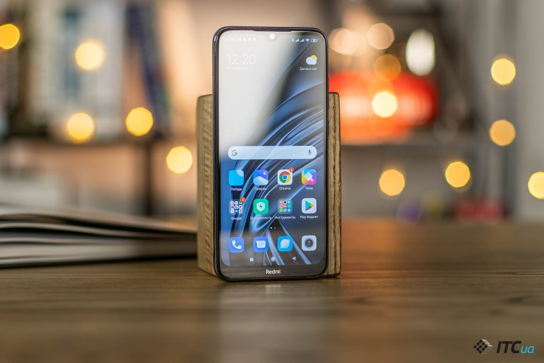 10 популярных смартфонов Xiaomi в Украине