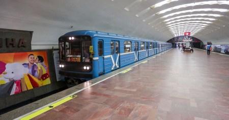 Похоже, проводить 4G в киевском метро все же начнут в марте (Бахматов позаботится)