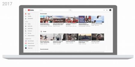 В следующем месяце Google полностью отключит старый веб-интерфейс YouTube на десктопах