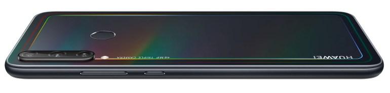 Смартфон Huawei P40 lite E с тремя камерами, SoC Kirin 710F и HMS можно будет купить в Украине по цене от 4000 грн