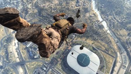 Через неделю после запуска в королевской битве Call of Duty: Warzone появился одиночный режим