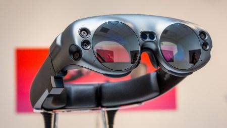 Bloomberg: после провала «революционных» AR-очков стартап Magic Leap, собравший без малого $3 млрд, ищет покупателя