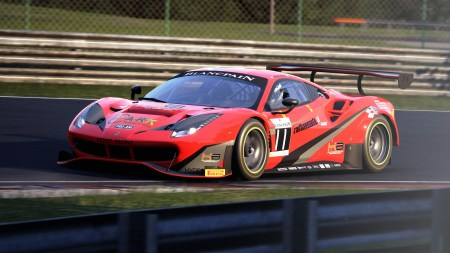 Гоночный симулятор Assetto Corsa Competizione выйдет на PS4 и Xbox One