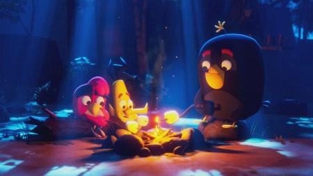 Netflix заказал у Rovio анимационный сериал Angry Birds: Summer Madness о птицах-тинейджерах, премьера назначена на 2021 год