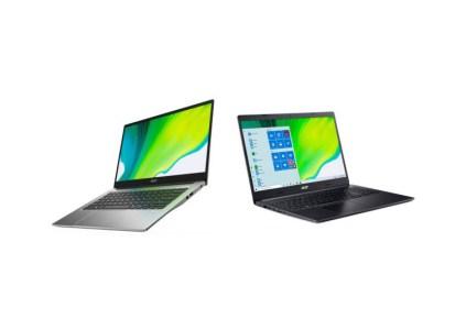 В апреле начнутся продажи ноутбуков Acer Swift 3 с процессорами Ryzen 4000, а в июне появятся и модели Aspire 5 с такими чипами
