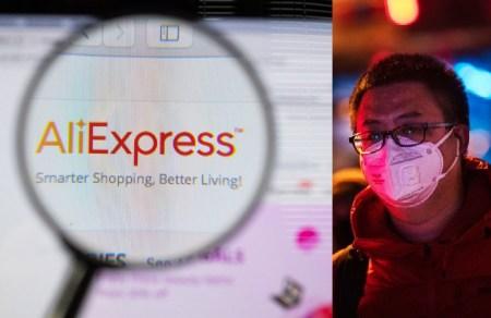 AliExpress предупредила покупателей о возможных задержках в доставках приобретенных товаров из-за вспышки коронавируса Covid-2019, заверив при этом в безопасности посылок