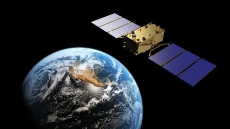Geely решила заняться спутниками и построить собственную сеть