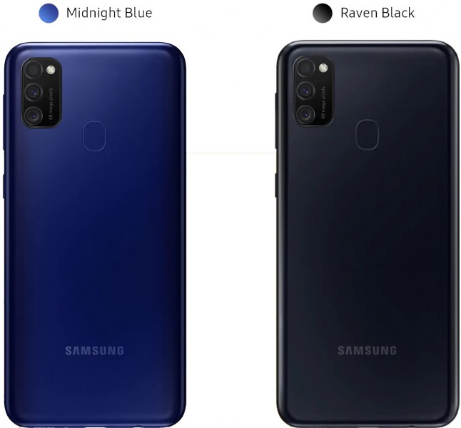 Представлен смартфон Samsung Galaxy M21 за $175: SoC Exynos 9611, 48-мегапиксельная тройная камера и аккумулятор на 6000 мА·ч