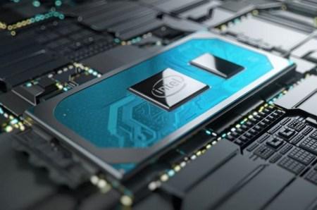 Intel раскрыла характеристики трех новых 10-нм процессоров Ice Lake-U, использующихся в новом MacBook Air
