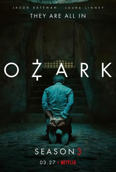 Вышел полноценный трейлер третьего сезона криминального сериала Ozark / «Озарк», премьера на Netflix состоится 27 марта