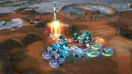 В Epic Games Store бесплатно раздают стратегию Offworld Trading Company и платформер GoNNER