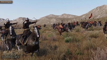 Игра, которую ждали семь лет. Mount & Blade II: Bannerlord вышла в раннем доступе Steam