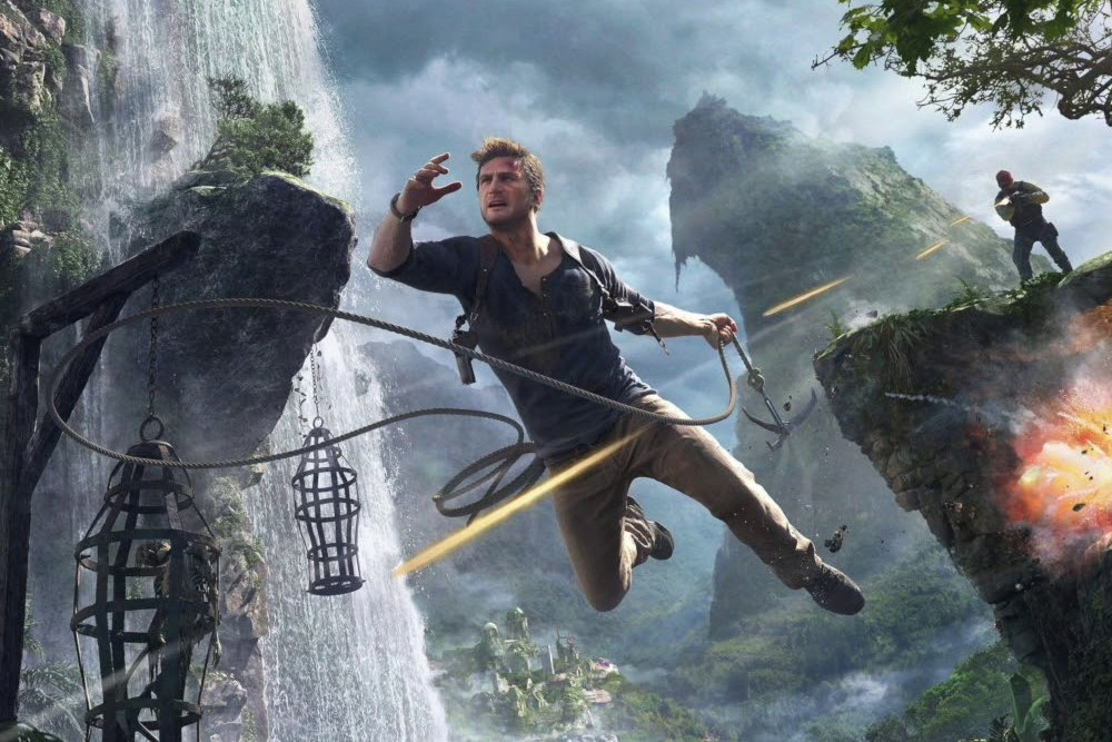 Антонио Бандерас сыграет вэкранизации Uncharted