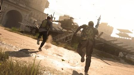 За первый месяц игра Call of Duty: Warzone привлекла более 50 млн пользователей