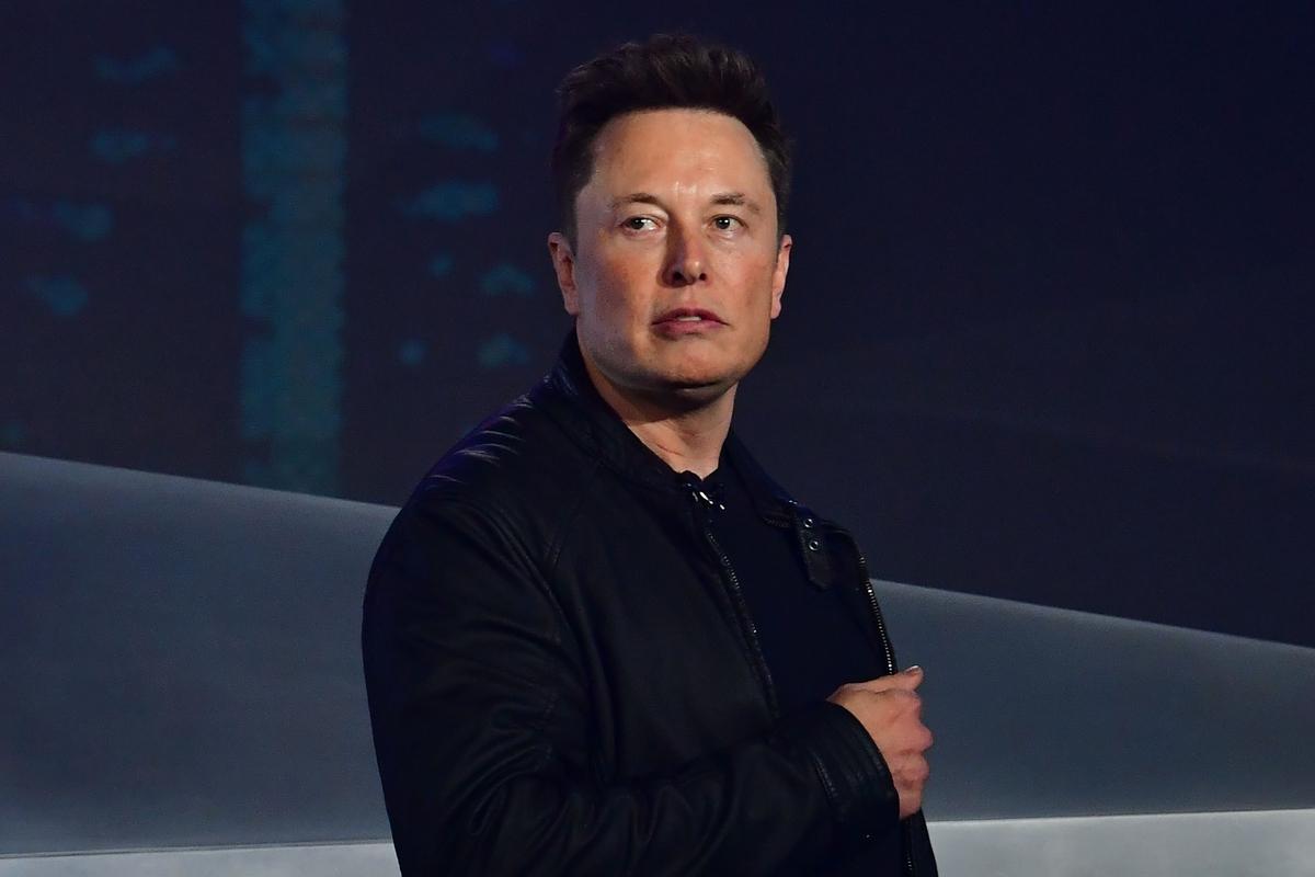 Верните людям их чертову свободу». Илон Маск назвал требования ...