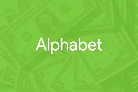 Квартальный доход Alphabet за год вырос на 13% (до $41,2 млрд), чистая прибыль — на 15% (до $6,84 млрд )