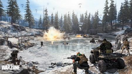 Читеру – читерово: В Call of Duty: Modern Warfare и Warzone читеров заставят играть друг против друга