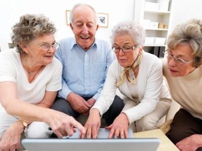 Тариф Киевстар «Звонки для родителей» для абонентов в возрасте 60+ теперь можно подключить не выходя из дома