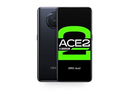 Смартфон Oppo Ace 2 получил поддержку беспроводной зарядки на 40 Вт и проводной зарядки – на 65 Вт