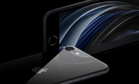 Новый iPhone SE: дизайн iPhone 8, современная SoC A13 Bionic и цена от $399