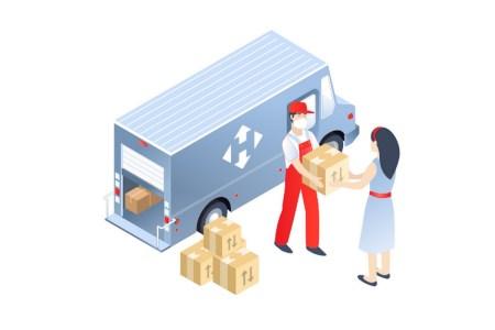 На время карантина «Нова пошта» будет бесплатно доставлять лекарства из apteka24.ua по адресу, в почтомат или отделение