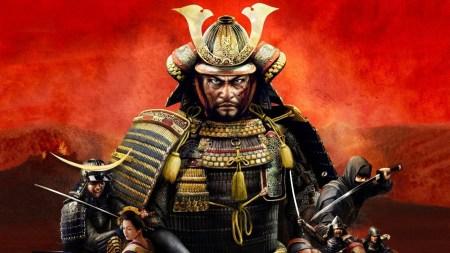 Игра Total War: Shogun 2 доступна бесплатно в Steam до 1 мая