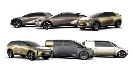 Китайская BYD и японская Toyota создали совместное предприятие BYD Toyota EV Technology для разработки платформ и электромобилей нового поколения
