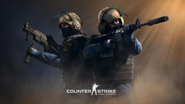 Онлайн-игроки CS:GO впервые обогнали по количеству оппонентов из Dota 2, а  число одновременных игроков в Steam дошло до отметки 23,5 млн - ITC.ua