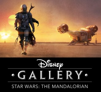 Disney+ подготовил восьмисерийный документальный сериал Disney Gallery: The Mandalorian о съемках «Мандалорца» с Джоном Фавро в роли ведущего, премьера состоится 4 мая — в «День Звездных Войн»