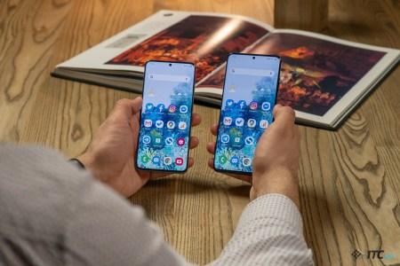 Samsung прекращает синхронизацию данных клавиатуры между смартфонами пользователя
