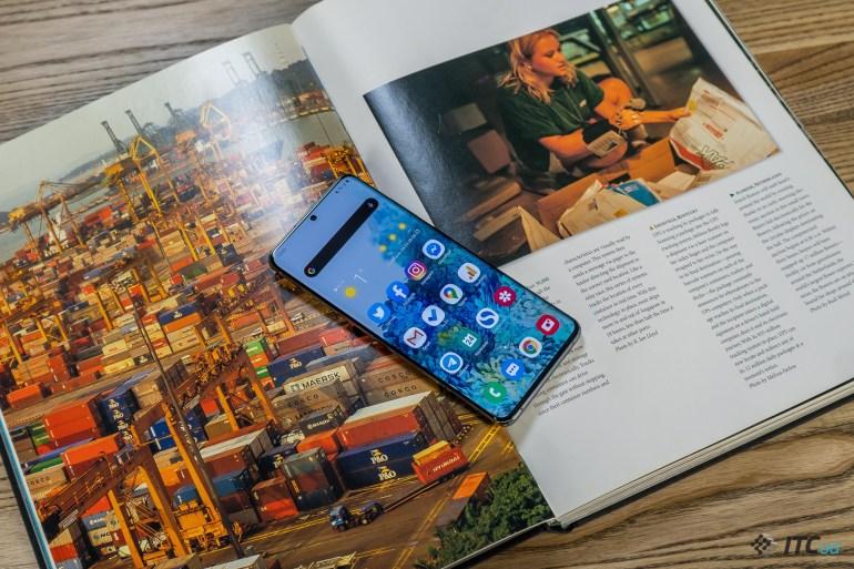 Обзор Galaxy S20 Ultra: игра в большие цифры