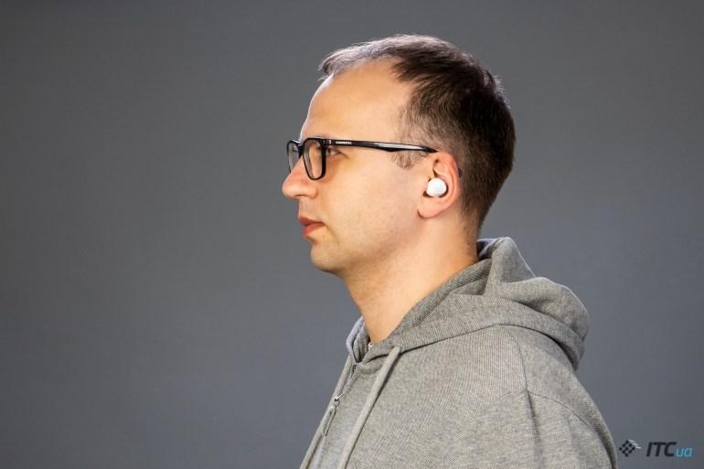 Обзор Samsung Galaxy Buds+: плюс звук и автономность