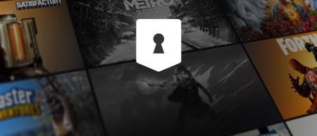 При получении бесплатных игр в Epic Games Store магазин будет требовать обязательного включения двухфакторной аутентификации