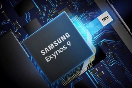 Google заказала у Samsung разработку специальной высокопроизводительной SoC Exynos