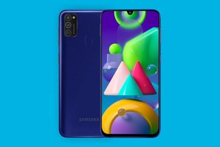 Подешевел на 500 грн. Новый бюджетник Samsung Galaxy M21 c аккумулятором на 6000 мА·ч и NFC предлагается за 5 799грн