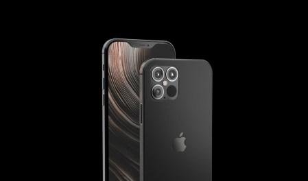 Bloomberg рассказал, каким будет дизайн новых смартфонов iPhone