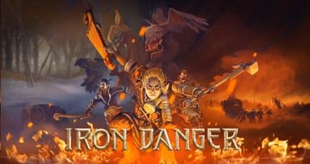 Iron Danger: тактика боя со временем