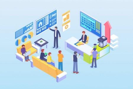 Минцифры, Госслужба занятости и представители украинской IT-отрасли договорились совместно готовить и трудоустраивать новых IT-специалистов