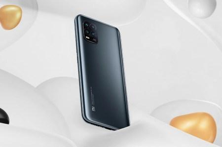 Новый субфлагман Xiaomi Mi 10 Youth Edition оказался улучшенной версией Xiaomi Mi 10 Lite при цене ниже $300
