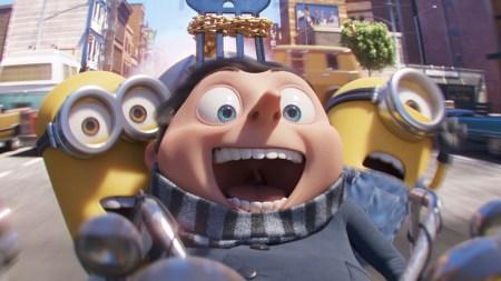 Universal Pictures внесла изменения в даты выхода Minions: The Rise of Gru, Sing 2 и Wicked
