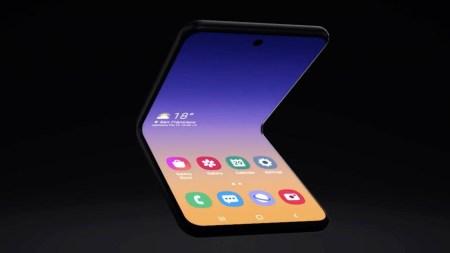 Samsung Galaxy Fold 2 получит основной дисплей с частотой 120 Гц и поддержкой S-Pen
