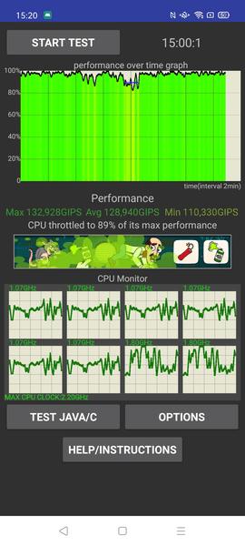 Обзор смартфона OPPO Reno3