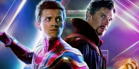 Sony и Disney синхронно перенесли премьеры «Spider-Man 3» и «Doctor Strange 2», поменяв местами порядок их выхода