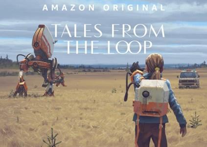 Рецензия на фантастический сериал Tales from the Loop / «Рассказы из Петли»
