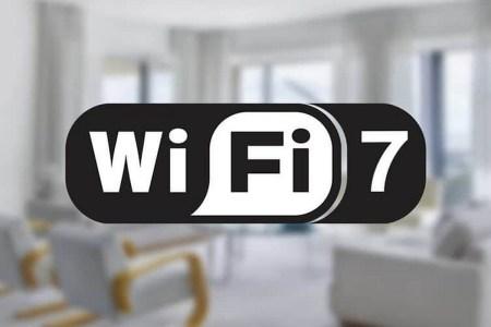 Wi-Fi 7 обеспечит скорость передачи данных до 30 Гбит/с