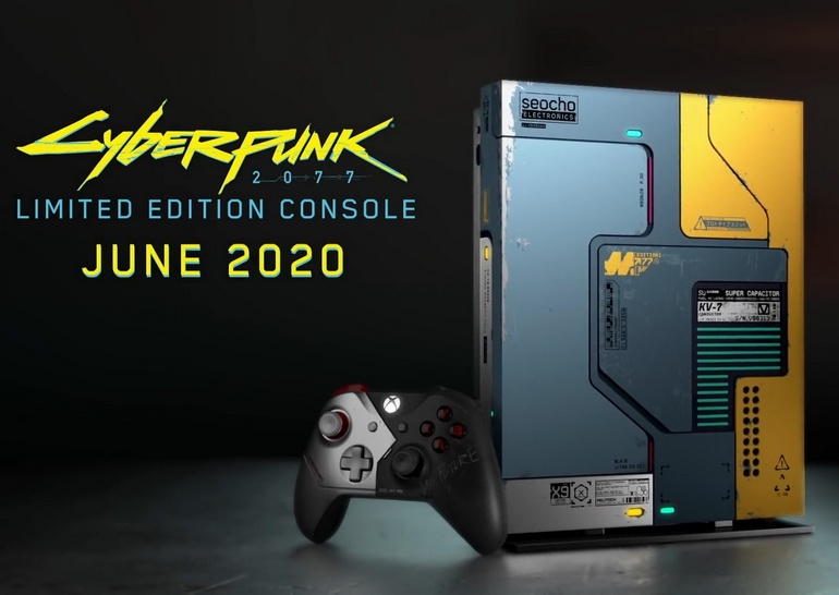 xbox-one-x-cyberpunk-2077-limited-editio