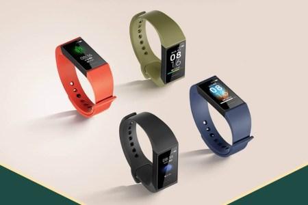 В Китае представили бюджетный фитнес-браслет Redmi Band с полноразмерным разъемом USB-A и двухнедельной автономностью стоимостью всего $14