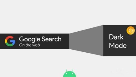 Google тестирует темную тему для поиска в Chrome на Android [Как ее включить]