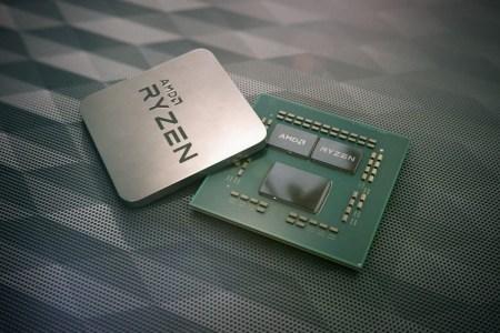 Инженерные образцы настольных CPU AMD Ryzen 4000 (Zen 3) работают на частоте до 4,6 ГГц